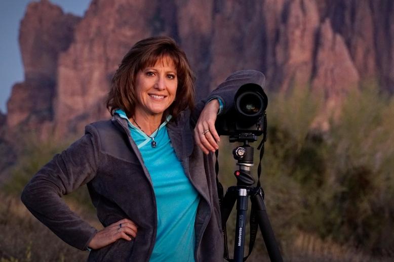 Jill - Juror Photo